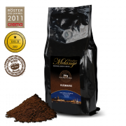 Dresdner Kaffee Crema - Auslese - 250g, gemahlen