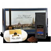 250g Mini-Stollen with Stollen-Tea