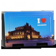 Brotdose I love Dresden Motiv Semperoper