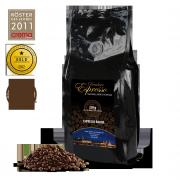 """Dresdner Espresso """"Premium"""", ganze Kaffee-Bohnen"""