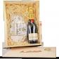 Dresdner Christstollen und Champagner als Geschenke Set